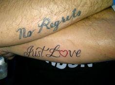 Johnny Wujek tattoo- I want this.