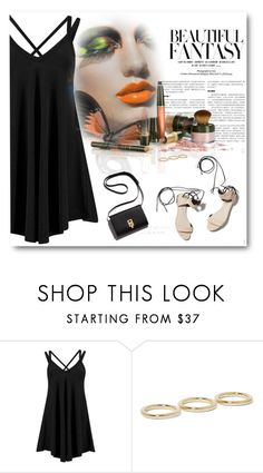 """""""If Only My Dreams Came True..."""" by idocoffee ❤ liked on Polyvore featuring Boohoo, 3.1 Phillip Lim, Jennifer Fisher and sosaidthegirlwhowearsnothingbutjeans"""