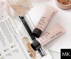 ¿Buscas una base de maquillaje anti-edad? Las Bases Fluidas de Maquillaje TimeWise® consiguen que la piel se vea más firme, joven y saludable al instante. #RostroSinImperfecciones