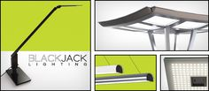 These are new products from Blackjack Lighting now available at  Illuminating Experiences.com