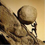 """assuntos no momento - """"A pedra no caminho"""""""