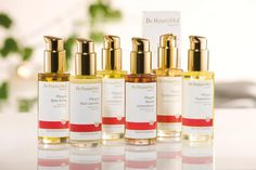 DR. HAUSCHKA | Tapping into natural forces, Dr.Hauschka's products try to obtain and retain the power of medicinal plants and transfer this into their coveted products