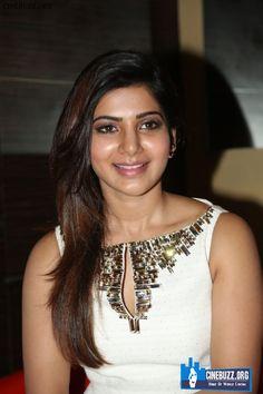 Hot Samantha Ruth Prabhu Pics