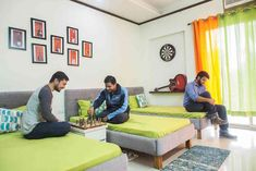 No more landlord woes: Why co-living could be the next big thing among Indian millennials The Next Big Thing, Young Professional, Being A Landlord, New Trends, The Ordinary, 3 Months, 3 Years, Flexibility, Students