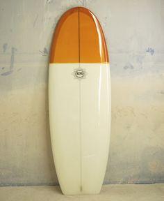 Mini Simmons surfboard - Bing - Mini Simmons - 5 ft 6 #surfing #surfboards