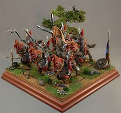 High Elf Painting - some help and advice needed. - Forum - DakkaDakka | Ask not what Dakka can do for you...