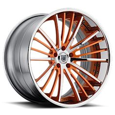Asanti ASF508 Available at Star Tire, West Haven CT www.startireandwheels.com