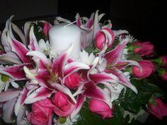 #wedding #centerpiece #florist #floraldesign #decor #eventplanner #georgia #georgiaflorist #design