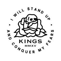 Skull and Rose Design Typography Logo, Typography Design, Skull And Rose Drawing, American Logo, Skull Logo, Skull Art, King Design, Rose Illustration, Badge Design
