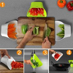 Cutting Board Chopping Vegetables/Rice/Fruits basin Drain Basket . This washing bowl is specially design for washing rice and vegetable and fruit. best strainer for washing rice before cooking. Brand New and high quality. Perfect for being used to wash and sieve rice, vegetables, fruits etc.