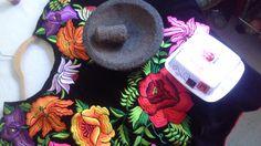 articulos indigenas / Indigenous items