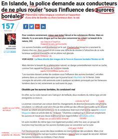 article de journal en français expliqué Journal, Reading Tips, Sunrises