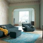 Living Room Inspiration: 30 Modern Sofas by COR