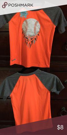 BN Boys active shirt. Size 6 Moisture wicking shirt Jumping Beans Shirts & Tops Tees - Short Sleeve
