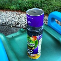 How to Make A Solar Eclipse Viewer With a Pringles Can!