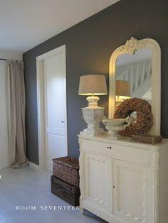 landelijk slaapkamer bedrooms colors landelijk inrichting landelijk ...