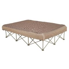 OZtrail Queen Instant Anywhere Bed - OZtrail - The OZtrail Queen Instant Anywhere Bed is perfect to take on your next camping and outdoor adventure, or to keep as a spare in the house in case of unexpected guests!