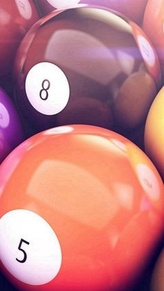 Colorful TableTennis Macro #iPhone #5s #wallpaper