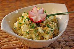 Eiersalat nach Oma Rosa, ein sehr schönes Rezept aus der Kategorie Frühstück. Bewertungen: 61. Durchschnitt: Ø 4,3.