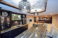 Gallery / Home - Lifestyle Basements | Kitchens
