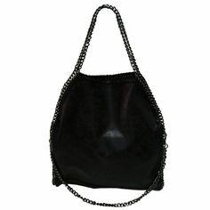 sac bordure chaine métallique vimoda sur cpourl.fr #vimoda #cpourl
