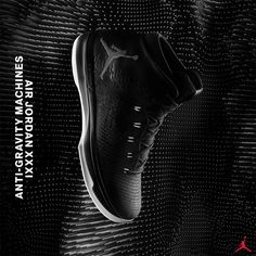 49b989710f39 Strike with stealth and precision. The Jordan XXXI  Black Cat  drops on 3