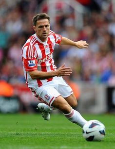 Michael Owen hopes to reignite career with Stoke City after cameo debut