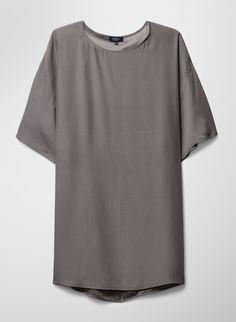Babaton BLAKELY DRESS | Aritzia