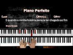 Plano Perfeito (Renascer Praise 18) - por Bruno Borges (Piano Cover) - YouTube