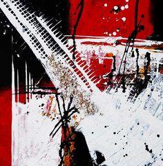 """Petra Wendelken, """"Live is Life  1"""" Mit einem Klick auf """"Als Kunstkarte versenden"""" versenden Sie kostenlos dieses Werk Ihren Freunden und Bekannten."""