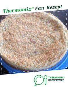 Schneller Apfelmuskuchen von kruemelmonster. Ein Thermomix ® Rezept aus der Kategorie Backen süß auf www.rezeptwelt.de, der Thermomix ® Community.