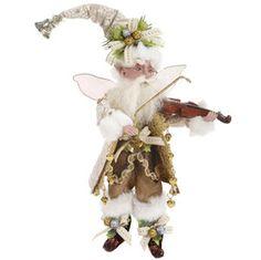 Small Aspen Lodge Fairy