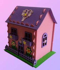 Resultados da Pesquisa de imagens do Google para http://images02.olx.com.br/ui/20/88/26/1337102941_376328226_1-Fotos-de--EVA-Pecas-Enfeites-Casa-1-Rosa-e-Lilas-EVA-Decoracao-Festas.jpg