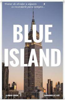 Escritores Escondidos: Novedad: Blue Island