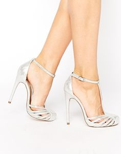ASOS PATIENCE High Heels