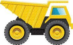 artesanías para niños cardmaking Camiones de madera y excavadoras X 12 por paquete