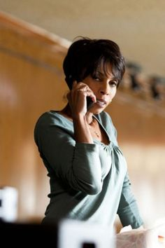 "Khandi Alexander as LaDonna Batiste in ""Treme"" (TV Series)"