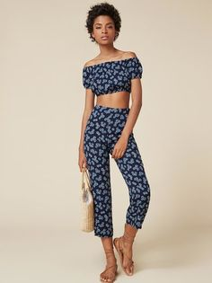 The Annabelle Two Piece  https://www.thereformation.com/products/annabelle-two-piece-meadow?utm_source=pinterest&utm_medium=organic&utm_campaign=PinterestOwnedPins