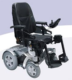 Storm 4 Power Chair