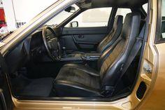 Porsche 924 S -