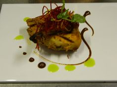 Tandoorie chicken recipe by Chef Kuldeep Singh of The Tree Hotels