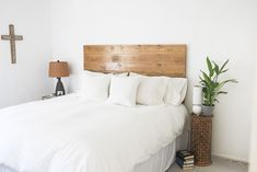 "A Photographer Couple's Beachy ""Treehouse"" in Melbourne, Florida | Design*Sponge"