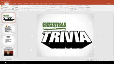 Happy Hour Trivia- Christmas Movie Edition (Family Friendly!)  Perfect for a Christmas party, office holiday party, or Christmas eve with the family!