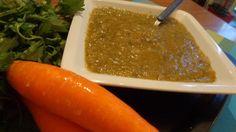 Χορτόσουπα γεύμα γεμάτο βιταμίνες !!! ~ ΜΑΓΕΙΡΙΚΗ ΚΑΙ ΣΥΝΤΑΓΕΣ Baby Food Recipes, Kids Meals, Cantaloupe, Carrots, Pudding, Fruit, Vegetables, Desserts, Vitamins