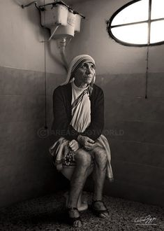 mother teresa of calcutta Toilet Art, Toilet Bowl, Star Wars, Throne Room, No Photoshop, Mother Teresa, Funny Pictures, Funny Pics, Statue