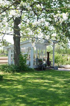 Norregård - Conservatory
