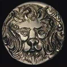 MIKE CIRELLI - LION - UNKNOWN HOST COIN Year Of The Tiger, Hobo Nickel, Old Coins, Lions, Buffalo, Classic Style, Lion Sculpture, Carving, Statue