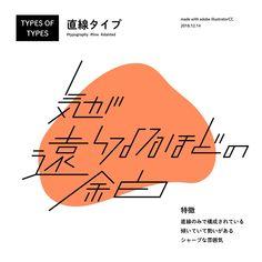 """あらたかなさんのツイート: """"12/14 気が遠くなるほどの余白 作字あるある… """" Typo Logo, Typography Fonts, Typography Design, Lettering, Word Design, Layout Design, Typographie Logo, Japan Logo, Japanese Graphic Design"""