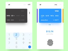 UI Inspiration: Cards | Abduzeedo Design Inspiration