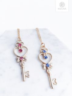 Sailor Moon Collectibles, Cat Wedding, Ruby Crystal, Japanese Cartoon, Moon Necklace, Jewelery, Crystals, Anime, Accessories